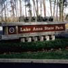 Lake Ana State park