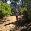 She Rocks the Trails