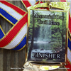 Finisher Award from Memorial Day