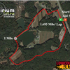 2014 Course Map