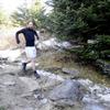 Mt Mitchell Challenge and Black Mountain Marathon