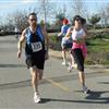 Bakersfield Track Club Half Marathon / 5k