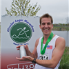 Bryce Carlson, 2012 winner
