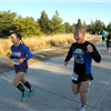 runners along the course