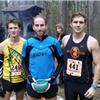Uwharrie Mountain Run