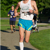 Marathon Winner Grant Stieglitz cruising to victory