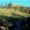 Horsetooth Rock Trail Race