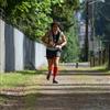 Francesca Carmichael 150 Mile