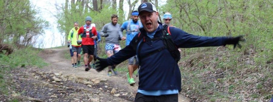 Trail Race Calendar 2022.Potawatomi Trail Runs April 7 10 2022