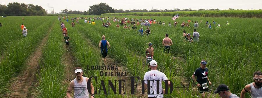 Cane Field Classic October 22 2016