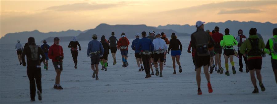 Calendrier Running 2020.Salt Flats Endurance Runs May 1 2020