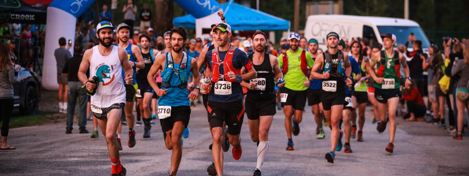 UltraSignup - Races, Registration and Results
