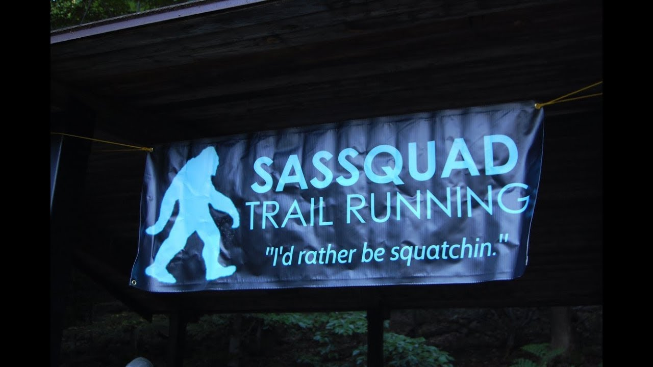 Squatchy Leftovers 5K & 10K Review