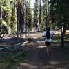 East Mountain Trail