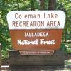 Coleman Lake