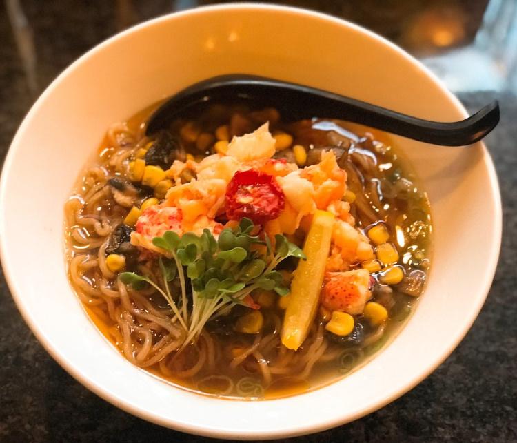 Best Ramen Noodles: Oisa