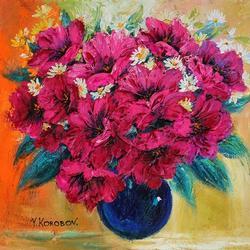 Yanah Korobov  'Splendid Beauty' Original