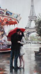 Amazing Daniel Del Orfano 'Our Paris'