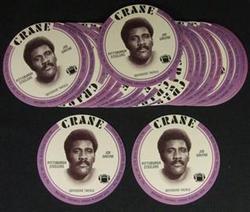 LOT OF 25 - 1976 JOE GREENE DISCS