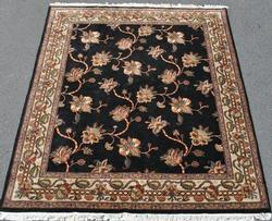 Absolutely Gorgeos High Quality Tabriz Design Rug