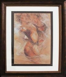 Gary Benfield Limited Serigraph