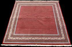 Fascinating Handmade Nepal Sarouk Design