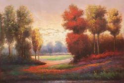 BEAUTIFUL ORIGINAL BY DANIEL MOISES