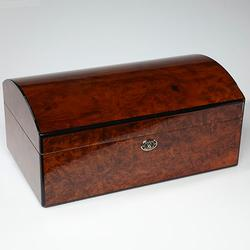 D. Marshall 20th Anniversary Treasure Chest