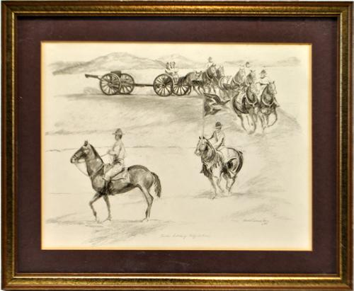 LOVELY BREND TIMMONS STEED ORIGINAL