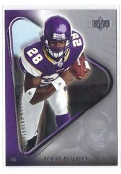 ADRIAN PETERSON ROOKIE