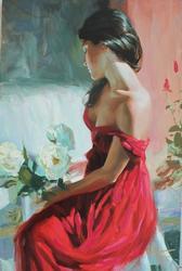 Vladimir Volegov From A Rose