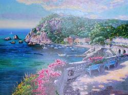Sam Park Costa Brava