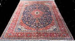 Very Rare, Gorgeous Authentic Handmade Persian Estate Rug
