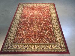 Classic Detailed & Intricate Traditional Area Rug 6x8