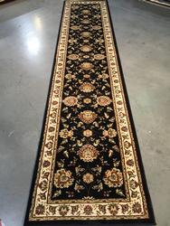 Premium Classic Oushak  Design 12FT Runner