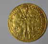 Netherlands Gold Ducat 1760