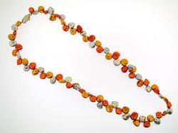 Collectible Gemstone Necklace