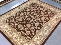 Beautiful Classic Detailed Traditional Area Rug 8x10