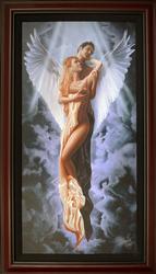 Remarkable Chris Dellorco Guardian Angel