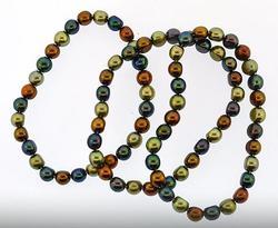 Lot of Gemstone Bracelets