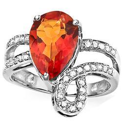 2.6Ct Azotic Gemstone Ring