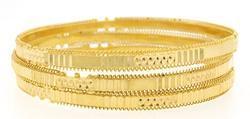 Very Heavy 20KT Gold Bangles