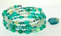 Chunky Gemstone Bracelet