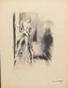 1945 LOUIS ICART COLOR ETCHING FROM DESTIN DE FEMME
