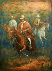 Beautiful piece by Roger Vejarano Mezarina