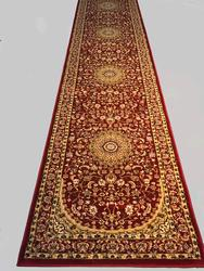 Traditional 12tf Isfahan Design Runner