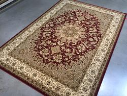 Timeless Detailed Classic Medallion Design Rug 7X10
