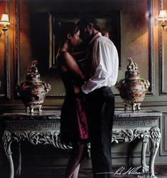 Robert Hefferan LImited Edition Canvas