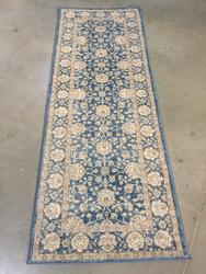 Magnificent Blend of Vintage and Fashion 10FT Runner