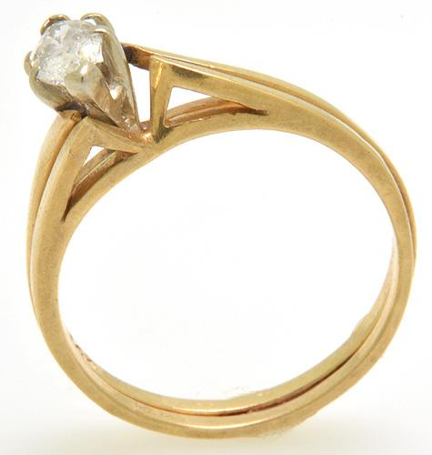 .30CT Marquise Diamond Bridal Set